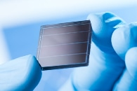 New Approach Narrows the Gap Between Perovskite and Leading Semiconductor Solar Cells