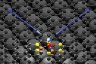 New Hybrid Crystal Helps Create Tailored Materials with Innovative Properties