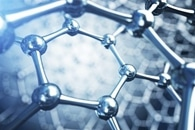 Research Unmasks Remarkable Toughness of Hexagonal Boron Nitride