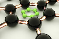 Scientists Reveal How a 2D Material Flashes into Existence During Chemical Vapor Deposition