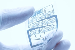 New Method Fabricates Metamaterials Using Low-Cost Inkjet Printing