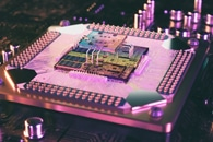 Researchers Develop Ultra-Fast Switching Memory Devices Using Halide Perovskites