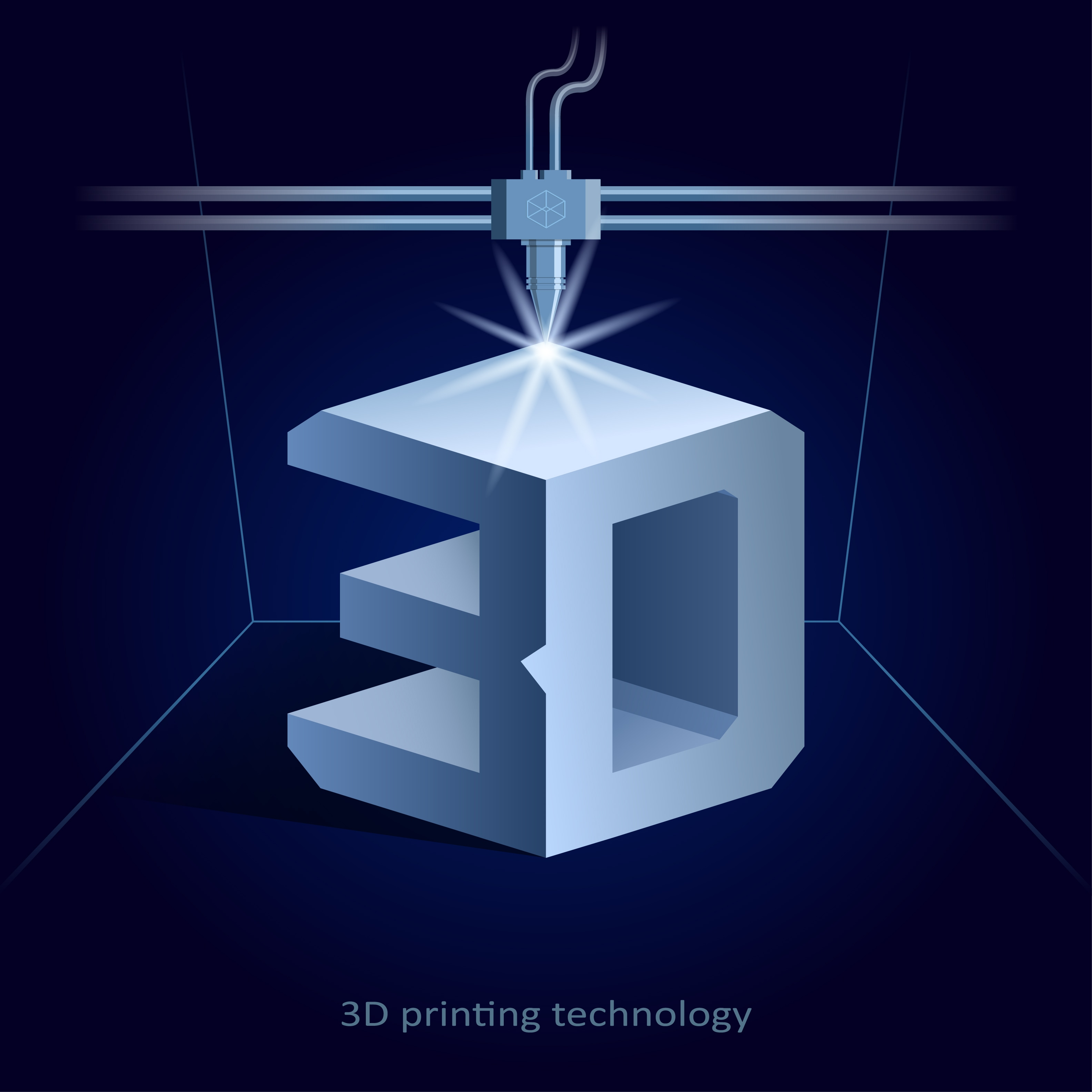 Scientists Observe How Atoms are Packed in Amorphous Materials Using 3D Imaging Method