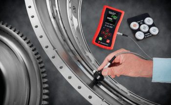 ETher NDE Introduces the New SigmaCheck Eddy Current Conductivity Meter