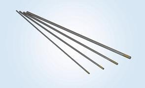 Production Of WT20 Welding Electrodes From PLANSEE Stops
