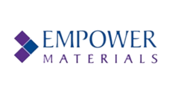 Empower Materials Produces Large Quantities of both QPAC 100 Polypropylene / Polycyclohexene Carbonate and QPAC 130 Polycyclohexene Carbonate