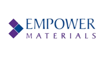 Empower Materials Inc. produces first small scale quantities of QPAC 100 Polypropylene/ Polycyclohexene Carbonate Powder for Pore Former Applications