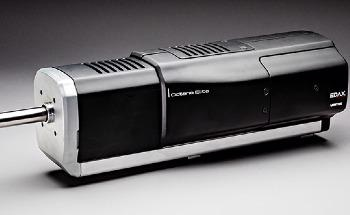EDAX Introduces New Silicon Drift Detectors for Octane Elite Series