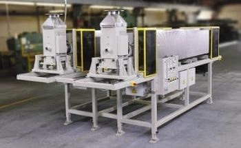 Harper International Completes Testing of Battery Materials in a Rotary Furnace