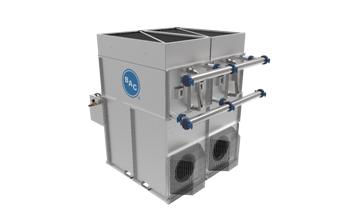 Baltimore Aircoil Company Announces Nexus™ Modular Hybrid Cooler