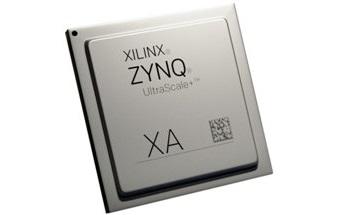 Xilinx Powers Baidu's Production-Ready ACU-Advanced Platform for Automated Valet Parking