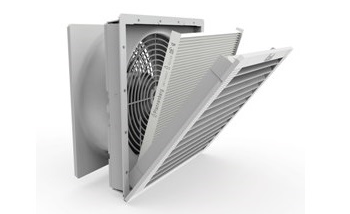 Pfannenberg Video Highlights Patented Features of PF Series Filterfans 4.0™