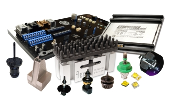 Count On Tools, Inc. Focuses on Its Four Core Precision Component Product Lines at APEX