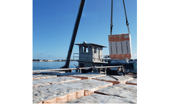 Polyglass Contributes Roofing Materials to Rebuild in the Bahamas
