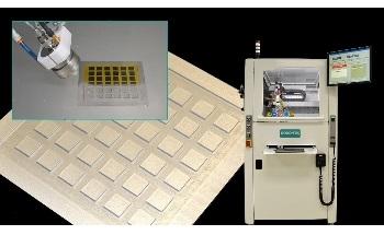 New Ultrasonic Coating System Advances Spray-On EMI Shielding Capabilities