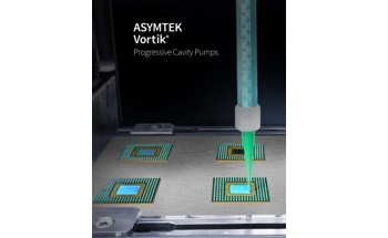 ASYMTEK Products Elevates the Excellence of Electronics to New Heights with Advanced Dispensing, Coating, and Software Product Solutions at IPC APEX EXPO - Booth 1611