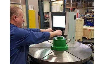 Delta Airlines Installs Two RPI Turbine Rotor Assembly Systems