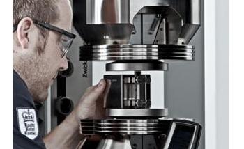 Composites Testing Techniques Training Course Reaches a Milestone