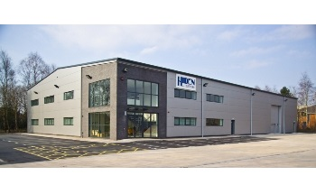 Hiden Achieve Benchmark Environmental Accreditation