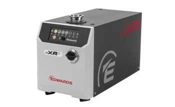 Edwards Launches New Compact Dry Vacuum Pump with the Highest Pumping Density on the Market