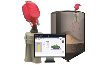 BinMaster Licenses Emerson's 3D Solids Scanner and Software