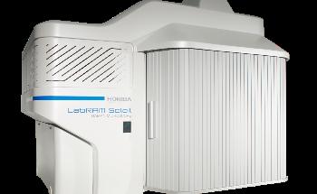 LabRAM Soleil™ Sets New Standards in Raman Microscopy