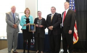 Deltech Furnaces is SBA Exporter of the Year