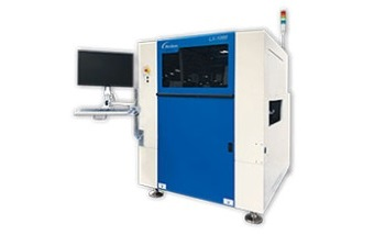 YESTECH's New Large Area LX-1000 Automated Optical Inspection System Enhances Inspection Capabilities
