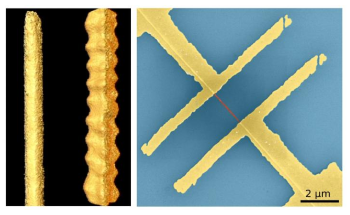 Semiconductors can Play the Dual Role of Metals and Superconductors