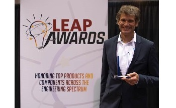 Greene Tweed Earns Silver Award for WR® 650 Thermoplastic Composite in 2019 LEAP Awards