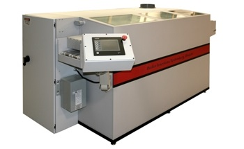 Austin American Technology NanoJet Inline Cleaners Help Reduce Consumption with Integrated Water Recycling