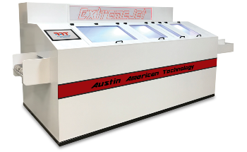 Austin American Technology Introduces ExtremeJet® Inline Micro-Hybrid Circuit Cleaner