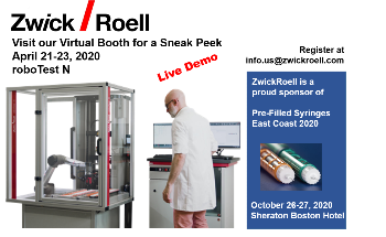 roboTest N – Visit ZwickRoell's Virtual Booth for a Sneak Peek!