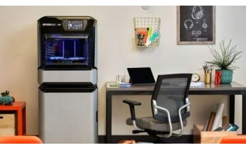 New Stratasys J55 3D Printer Gives Designers Affordable, Office-Friendly, Full-Color 3D Printing to Validate New Product Designs Quickly