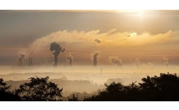 New Materials for Capturing CO2 Could be Used to Reduce Industrial Emissions and as Catalysts