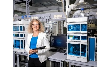 Alexandra Knauer Awarded as a Female Entrepreneur Role Model