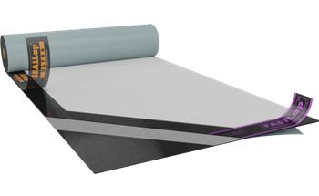 Polyglass Enhances ADESO® Self-Adhered Membranes