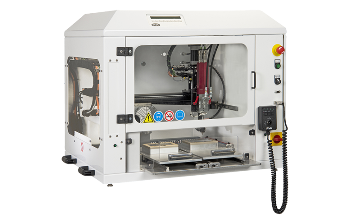 PVA Offers System for Virtually any Selective Coating or Automated Dispensing Application