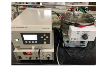 Novel Reaction System to Produce Useful Semiconductor Molecules