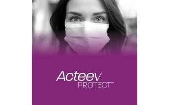 Ascend Launches Acteev Protect™ Antimicrobial Technology