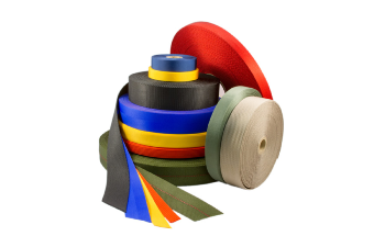 Bally Ribbon Mills Supplying Range of Narrow Woven Tapes and Elastics Urgently Needed During COVID-19 Emergency