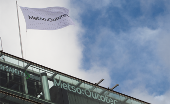 Metso Outotec Starts Operations–Partner for Positive Change for Tomorrow's Aggregates, Minerals, Metals and Recycling Industries