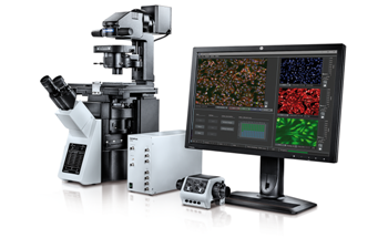 Olympus scanR High-Content Screening Station v. 3.2 Brings Improved Image Quality with Award-Winning X Line Objectives