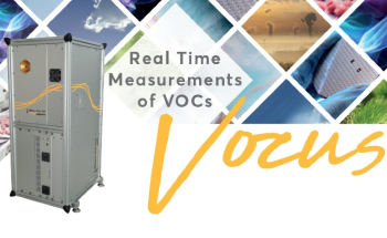 Announcing Improved Vocus PTR-TOF Performance and a New Model for Online VOC Monitoring