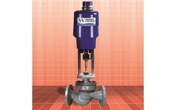 Warren Controls Announces ILEA 5800E Series Electrically Actuated Valves