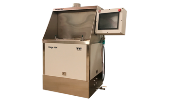 Sanitize Almost Anything with the Mega ION® from Austin American Technology