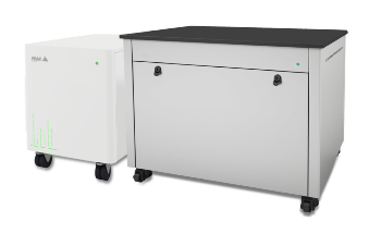 Peak Scientific introduces new gas generator & bench solutions for the SCIEX 7500 LC-MS system