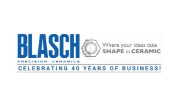 Blasch Introduces New Silicon Carbide Material