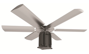 Baltimore Aircoil Company Highlights ENDURADRIVE®  Fan System for Ideal Cooling in  Mission-Critical Environments