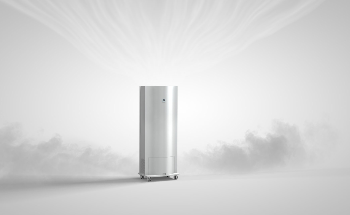 KSG Health Ltd are Setting New Uk Standards in Air Purity to Help Combat Covid-19